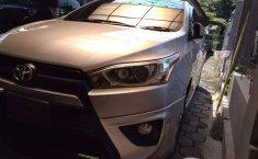 Mobil Toyota Yaris 2015 TRD Sportivo dijual, DIY Yogyakarta