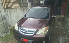 Jual Daihatsu Xenia Xi DELUXE 2010 harga murah di Lampung