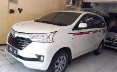 Jawa Timur, Toyota Avanza S 2017 kondisi terawat