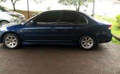 Jual Honda Civic ES 2003 harga murah di Sumatra Selatan