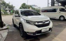 DKI Jakarta, Honda CR-V Turbo Prestige 2017 kondisi terawat