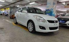 Jual mobil Suzuki Swift GX 2014 bekas, DKI Jakarta