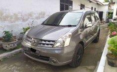 Jual Nissan Grand Livina XV 2010 harga murah di Sumatra Utara