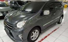 Mobil Toyota Agya 2014 TRD Sportivo dijual, Jawa Timur