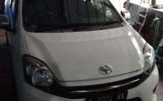 Mobil Toyota Agya 2015 TRD Sportivo terbaik di Jawa Tengah