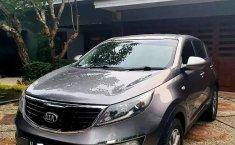 Jual cepat Kia Sportage 2014 di DIY Yogyakarta