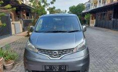 Mobil Nissan Evalia 2014 SV terbaik di Sumatra Utara