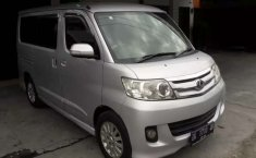 Jual mobil Daihatsu Luxio X 2011 bekas, Sumatra Utara