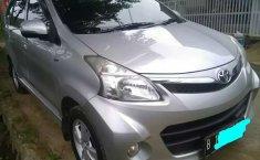 Mobil Toyota Avanza 2012 Veloz terbaik di Lampung