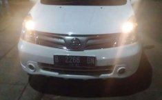 Dijual mobil bekas Nissan Grand Livina XV, DKI Jakarta