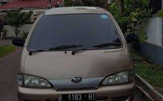 Mobil Daihatsu Espass 2006 1.3 dijual, DKI Jakarta
