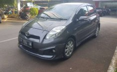 DKI Jakarta, Toyota Yaris S 2013 kondisi terawat
