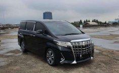 Dijual mobil bekas Toyota Alphard G, Banten