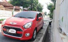 Daihatsu Ayla 2016 DIY Yogyakarta dijual dengan harga termurah