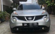 Mobil Nissan Juke 2015 RX dijual, Sumatra Utara