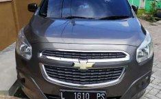 Jual Chevrolet Spin LTZ 2013 harga murah di Jawa Timur