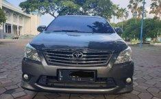 Jual cepat Toyota Kijang Innova 2.5 G 2013 di Jawa Timur