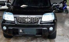 Nissan X-Trail 2005 Aceh dijual dengan harga termurah