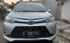 Jual mobil Toyota Avanza Veloz 2017 bekas, DKI Jakarta