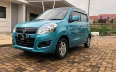 Suzuki Karimun Wagon R 2013 Jawa Barat dijual dengan harga termurah