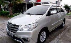 Jawa Tengah, jual mobil Toyota Kijang Innova 2.5 G 2013 dengan harga terjangkau