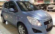 Jawa Timur, jual mobil Suzuki Splash GL 2014 dengan harga terjangkau