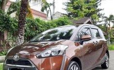 Toyota Sienta 2016 V terbaik di Jawa Timur