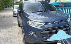 DKI Jakarta, Ford EcoSport Titanium 2014 kondisi terawat