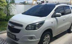 Mobil Chevrolet Spin 2013 LTZ dijual, Jawa Barat