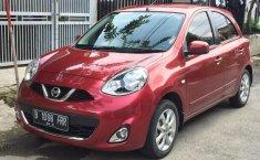Jual cepat Nissan March XS 2015 di Jawa Barat