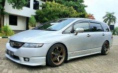 Mobil Honda Odyssey 2007 Absolute V6 automatic terbaik di Jawa Timur
