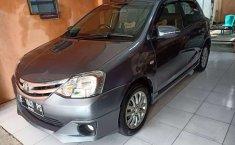 Mobil Toyota Etios Valco 2014 G terbaik di Jawa Tengah