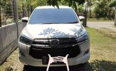 Mobil Toyota Kijang Innova 2017 2.4G terbaik di Aceh