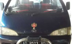 Jawa Tengah, Daihatsu Espass 1996 kondisi terawat