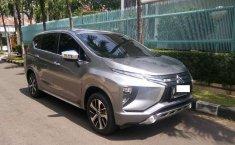 Jual mobil bekas murah Mitsubishi Xpander ULTIMATE 2017 di DKI Jakarta
