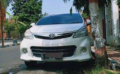Jual cepat Toyota Avanza Veloz 2012 di Jawa Timur