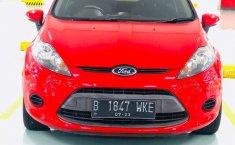 Jual mobil bekas murah Ford Fiesta Trend 2013 di DKI Jakarta