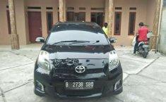 Mobil Toyota Yaris 2012 E terbaik di Banten