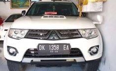 Bali, jual mobil Mitsubishi Pajero Sport Dakar 2.4 Automatic 2015 dengan harga terjangkau