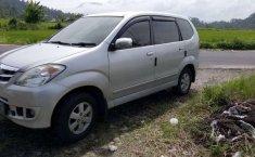 Jual mobil bekas murah Toyota Avanza G 2009 di Sumatra Barat