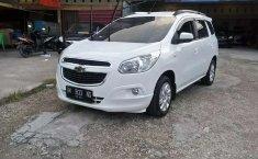 Dijual mobil bekas Chevrolet Spin LTZ, Riau