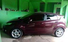 Mobil Ford Fiesta 2011 terbaik di Jawa Barat