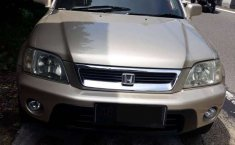 DIY Yogyakarta, jual mobil Honda CR-V 2.0 2001 dengan harga terjangkau