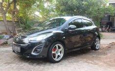 Jual Mazda 2 R 2012 harga murah di Banten