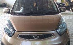 DIY Yogyakarta, Kia Picanto SE 2012 kondisi terawat