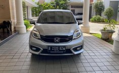 Mobil Honda Brio 2018 Rs 1.2 Automatic dijual, DKI Jakarta