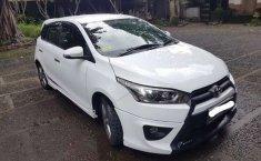 Bali, jual mobil Toyota Yaris S 2016 dengan harga terjangkau