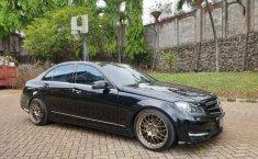 Mobil Mercedes-Benz C-Class 2013 250 dijual, DKI Jakarta