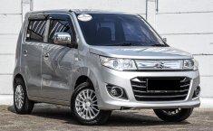 Jual Cepat Suzuki Karimun Wagon R GX 2015 di DKI Jakarta