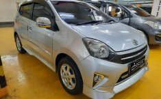 Jual Mobil Toyota Agya G 2016 di DKI Jakarta